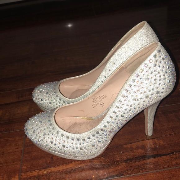 2d45e1af9be4 de blossom collection Shoes